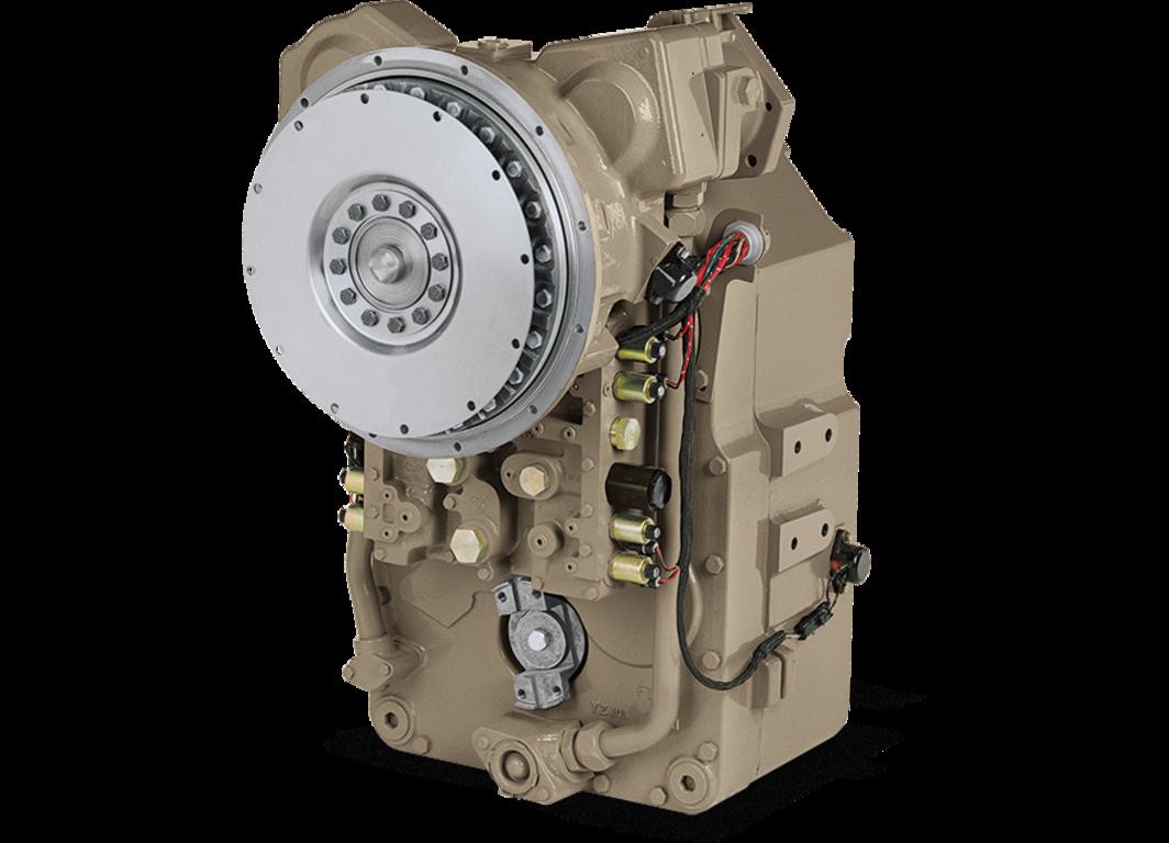 DF150 Powershift Transmission