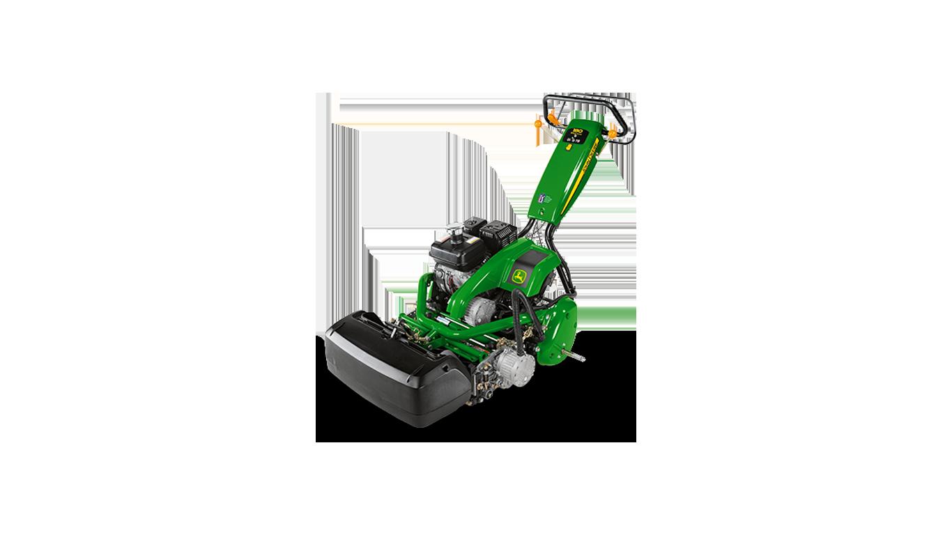 180 E-Cut™ Hybrid Walk Greens Mower