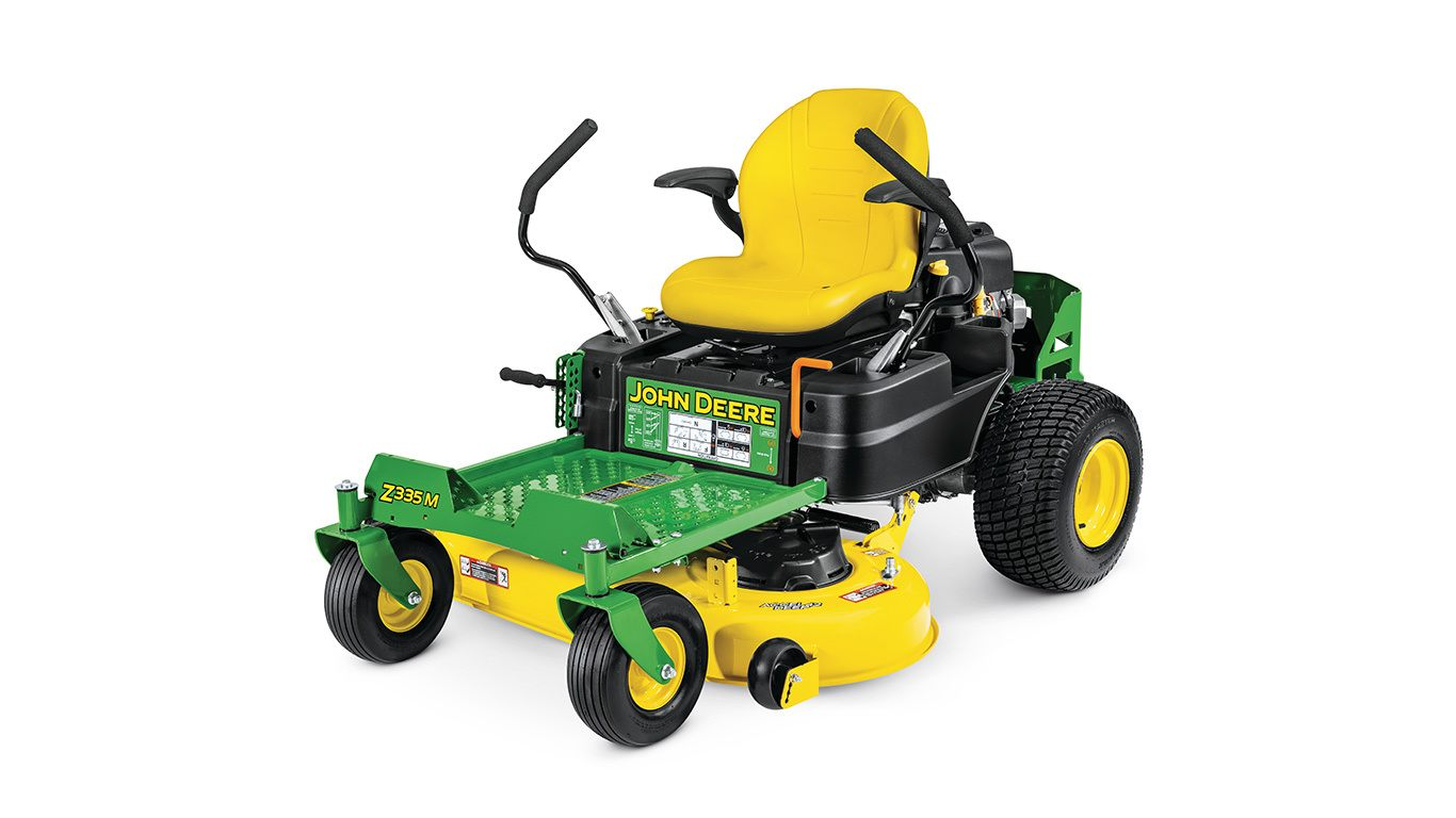 Z335M ZTrak™ Mower with 42-in. Deck