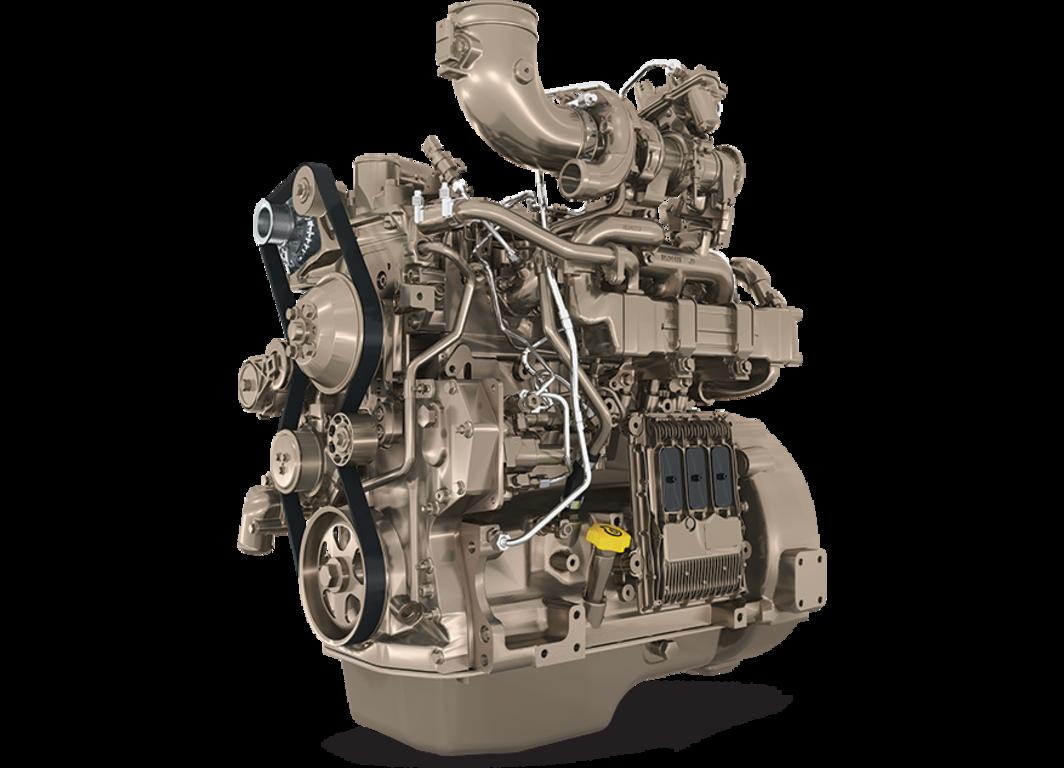 4045HFC04 4.5L Industrial Diesel Engine