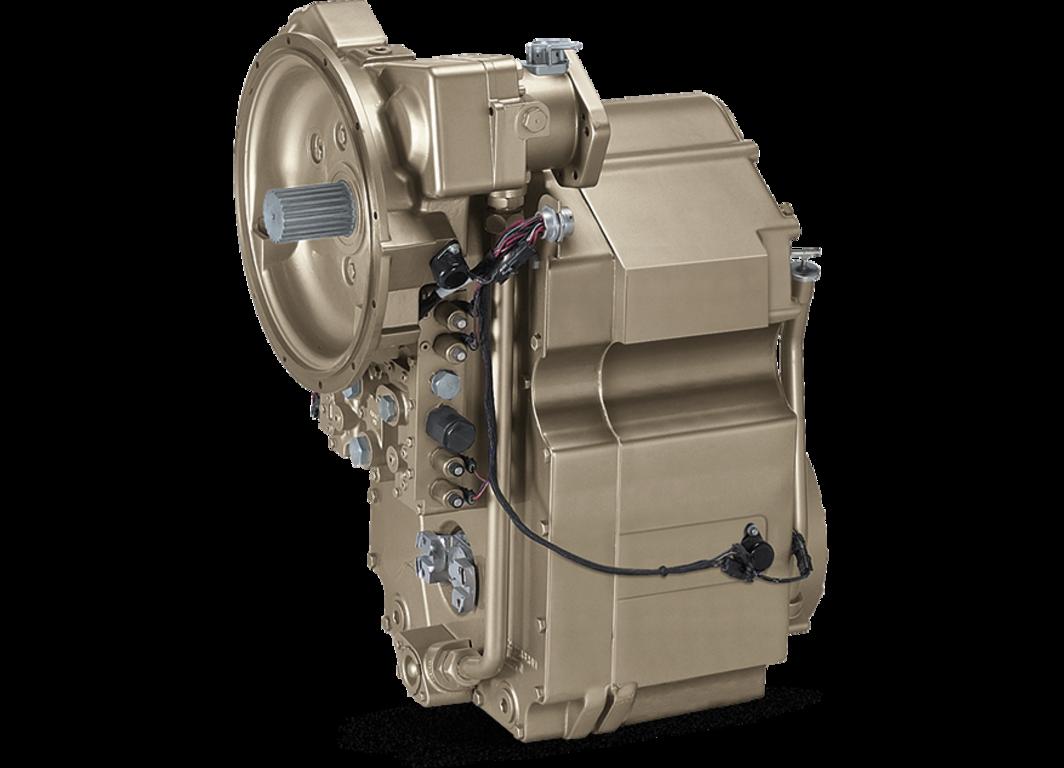 DF250 Powershift Transmission