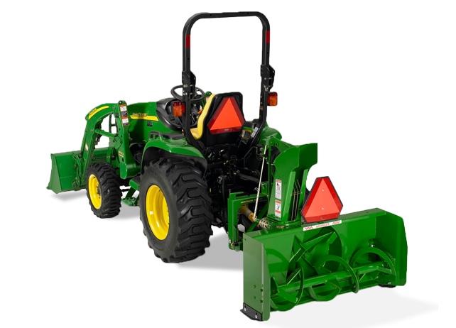 SB11 Series 3-Point Snowblowers