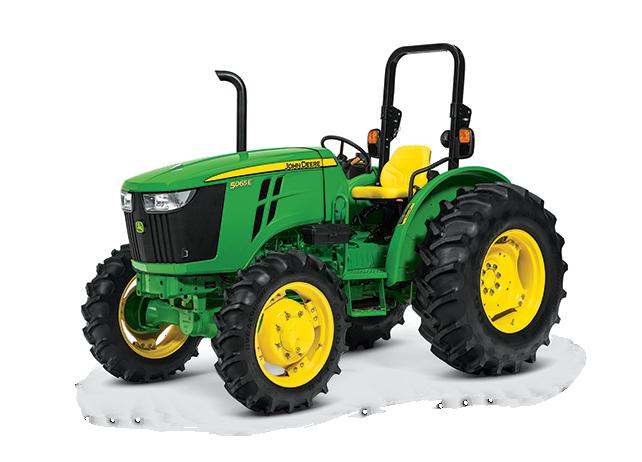 5065E Tractor