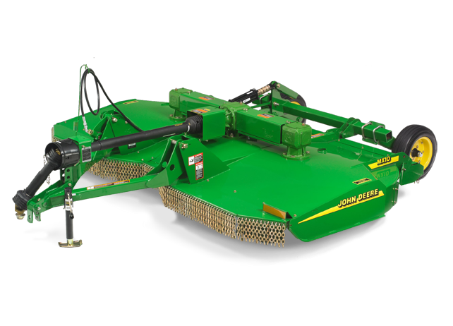 MX10 Rotary Cutter
