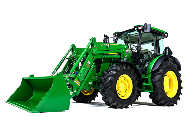 5125R Tractor