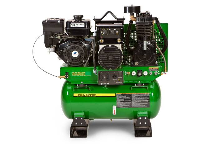 AC2-CW5170S Welderator™