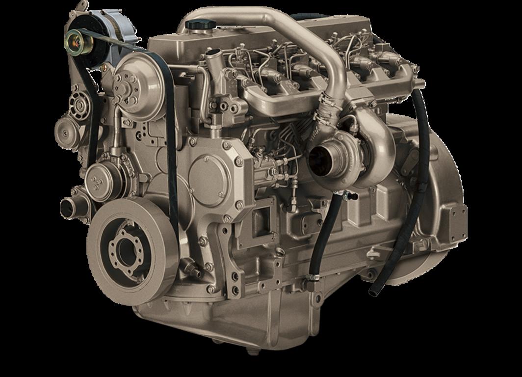 6068TF150 6.8L  Industrial Diesel Engine