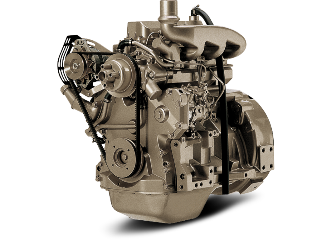 3029DF129 2.9L Generator Drive Engine