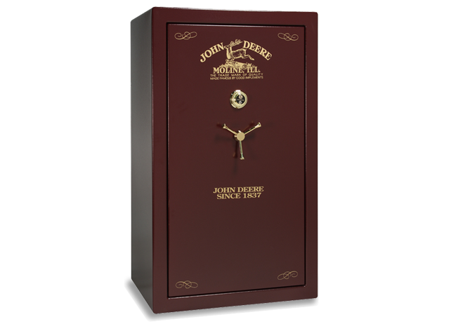 PM35-BUM 35 Cubic Ft. Premium Safe