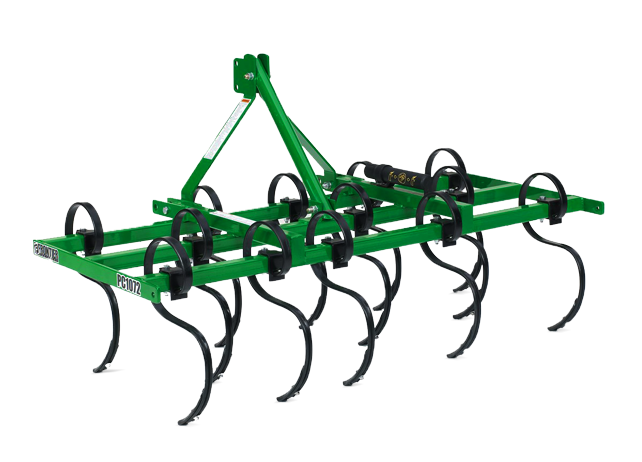 PC10 Series Field Cultivators