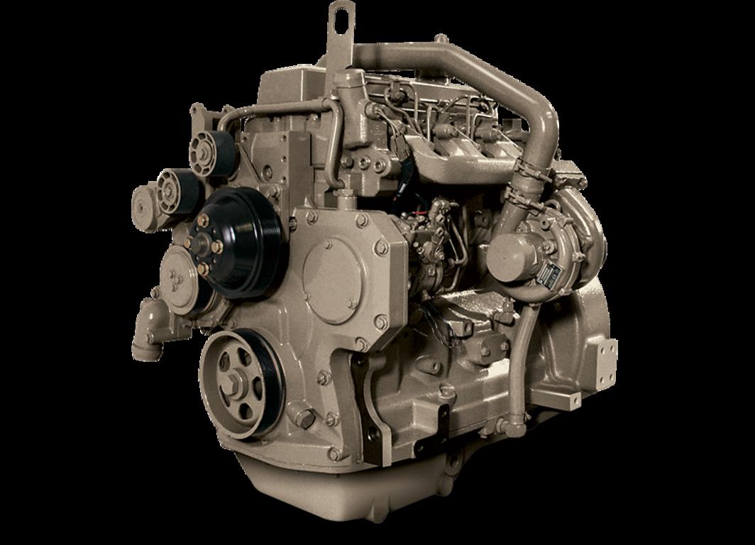 4045HF275 4.5L Industrial Diesel Engine