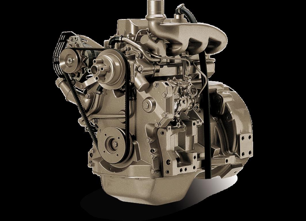 3029DF150 2.9L Industrial Diesel Engine