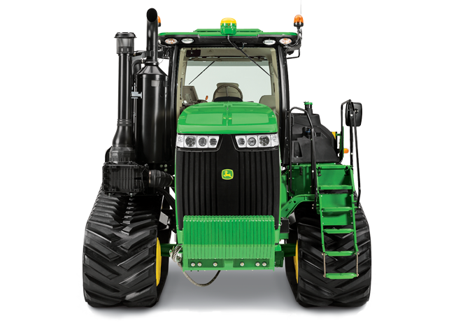 9470RT Tractor