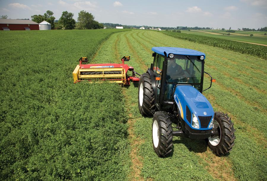 Haybine 472 tractor fandeluxe Choice Image