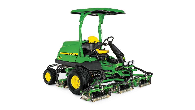 7700A PrecisionCut™ Fairway Mower