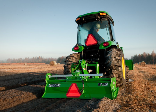 RT11 Series Rotary Tillers
