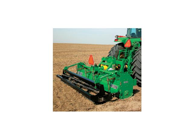 RC22 Series Row-Crop Tillers