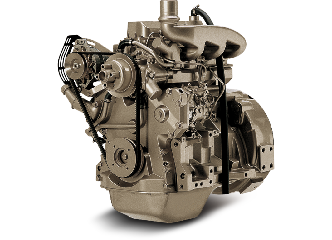 3029TF120 2.9L Industrial Diesel Engine