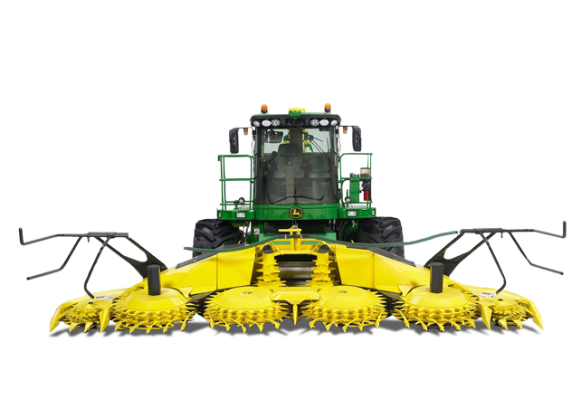 770 SPFH Corn Head