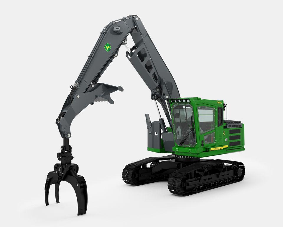 2156G Swing Machine