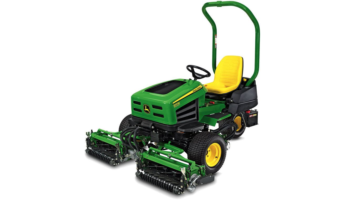 2653B PrecisionCut™ Trim and Surrounds Mower