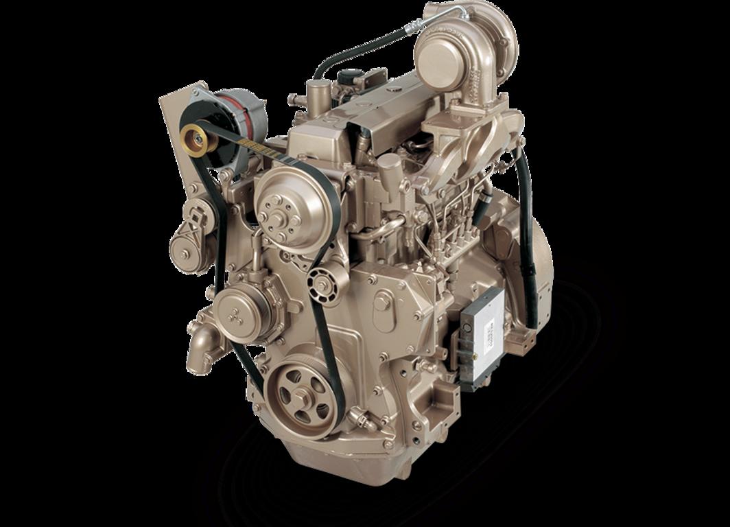 4045TF285 4.5L Industrial Diesel Engine