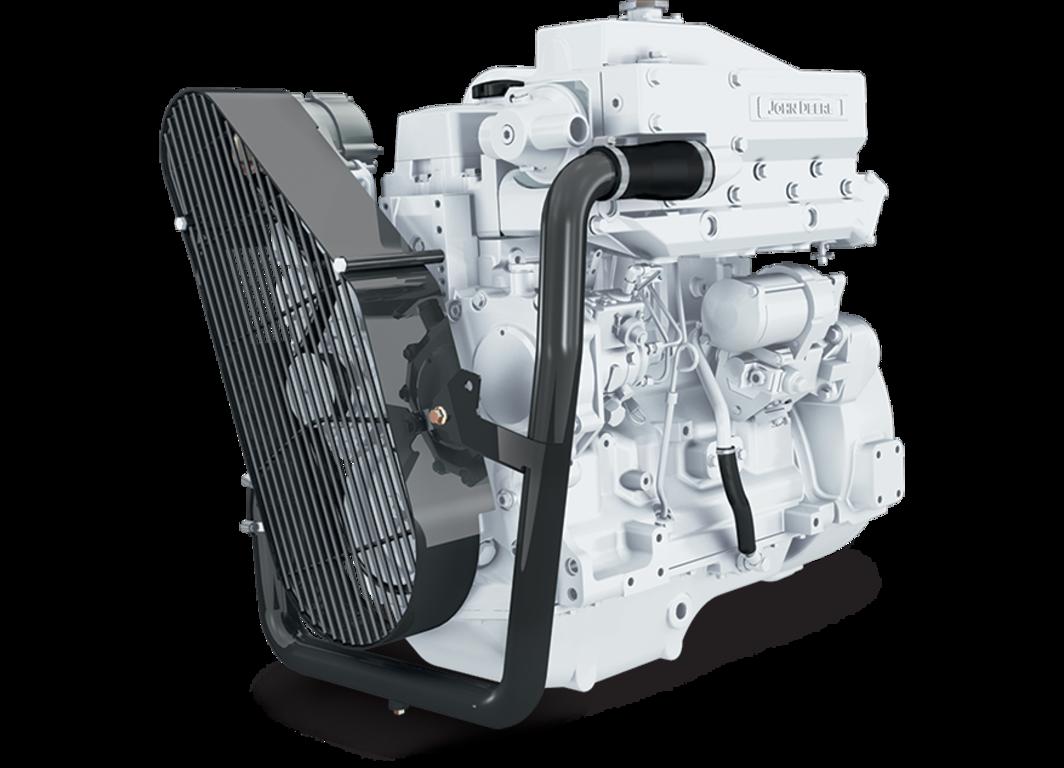 4045DFM70 Marine Propulsion Engine