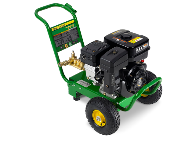 PR-3400GS Premium Medium Duty Pressure Washer
