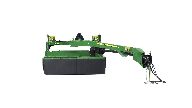 625 Mower-Conditioner