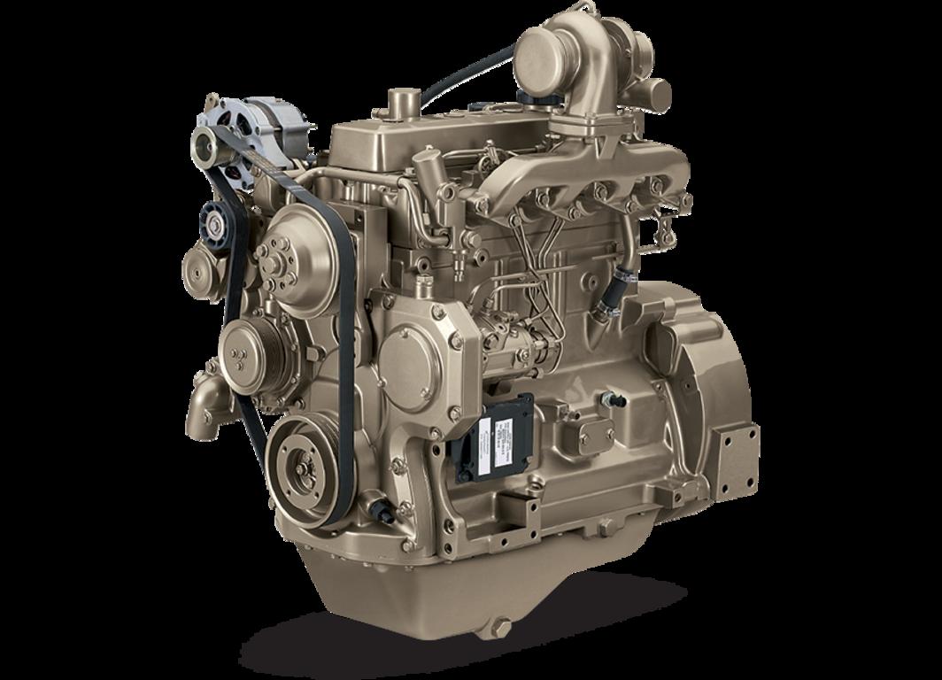 4045TF280 4.5L Generator Drive Engine