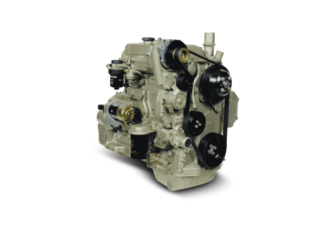 4045DF270 4.5L Generator Drive Engine